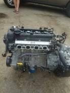 Двигатель в сборе. Hyundai Elantra, MD Hyundai Creta Hyundai i30 Hyundai Veloster Kia Ceed Двигатель G4FG