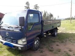 Mazda Titan. Продаётся грузовик Мазда Титан 2004 г. в., 4 800куб. см., 3 000кг., 4x2