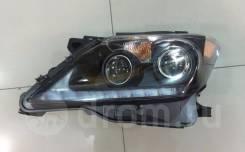 Фара. Lexus LX570, URJ201 3URFE