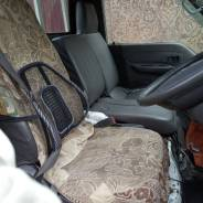 Mazda Bongo, 2004