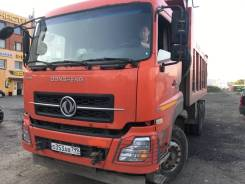 Dongfeng. Самосвал dong feng, 6x4