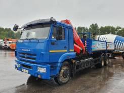 КамАЗ 65117, 2017
