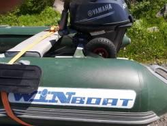 Лодка winboat