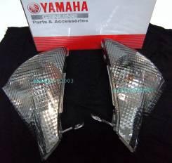 Поворотники передние для скутера Yamaha Majesty 125 сс
