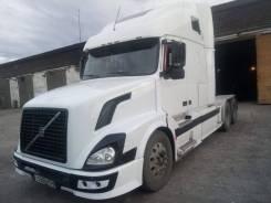 Volvo VNL 670. Продается седельный тягач в Усолье-Сибирском, 15 000куб. см., 6x4