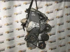 Двигатель в сборе. Volkswagen Bora Volkswagen Golf Volkswagen Beetle Skoda Octavia AQY, AQYAPKAZHAEGAZJ