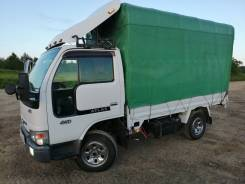 Nissan Atlas. Продам грузовик, 3 200куб. см., 1 500кг., 4x4