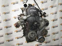 Контрактный двигатель VW Sharan Seat Alhambra Ford Galaxy 1,9 TDI ASZ