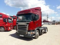 Scania G. Тягач 400 2014 год Скания джи, 12 740куб. см., 20 000кг., 4x2