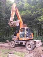 Doosan DX160 W, 2010