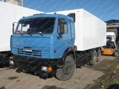 КамАЗ 53215, 2020