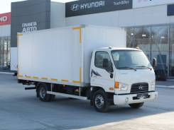 Hyundai HD78, 2017