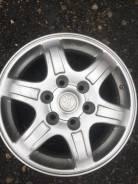 Колёсные диски на тойота ланкрузер прадо