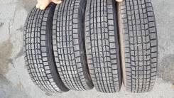 Dunlop Grandtrek SJ7. Зимние, без шипов, 2011 год, 5%