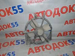 Диффузор. Honda HR-V, GH1, GH2, GH3, GH4