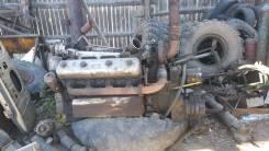 Продам от Краза запчасти двигатель раздатка Редуктора Мосты.