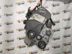 Контрактный двигатель VW Polo Lupo BBY 1,4 i 75 л. с. 2001-2006