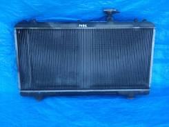 Радиатор охлаждения двигателя Suzuki Aerio