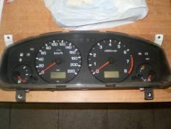 Панель приборов. Nissan Primera, P11E, WP11E CD20T, GA16DE, QG16DE, QG18DE, SR20DE, SR20DEH, SR20DEL