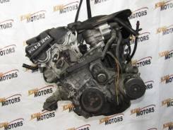 Контрактный двигатель BMW E46 2001-2005 БМВ 3 серии 1,8 i N42 B18 AB