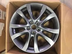 Роскошные Шикарного цвета и Состояния Оригинал Mazda 6GJ R19 7.5J CX5