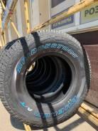 Bridgestone Dueler A/T 001. Всесезонные, 2018 год, без износа, 4 шт