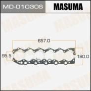 """Прокладка Гбц """"Masuma"""" 1hz,1hd Masuma арт. MD-01030S Md-01030s"""
