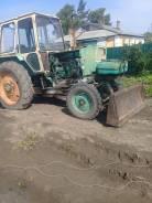 ЮМЗ. Продам трактор , 88,4 л.с.