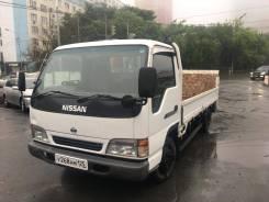Nissan Atlas. Продаётся бортовой грузовик 2т, 4 300куб. см., 2 000кг., 4x2