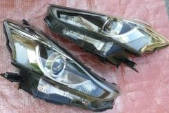 Фара. Toyota Prius a, ZVW40, ZVW41, ZVW40W, ZVW41W Toyota Prius v, ZVW40 Toyota Prius, ZVW40 2ZRFXE