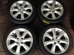 "Колёса 185/55R16 Toyo диски оригинал Honda 4x100. 6.0x16"" 4x100.00 ET53"
