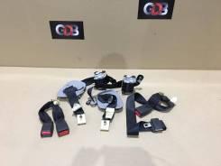 Ремень безопасности. Subaru Impreza, GD, GD2, GD3, GD4, GD5, GD9, GDA, GDB, GDC, GDD, GDE