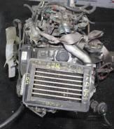 Двигатель в сборе. Suzuki: Alto, Carry Truck, Every, Cervo, Jimny, Kei, Cara, Cappuccino, Works, Wagon R F6A, K6A, F6B