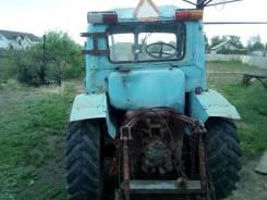 Самодельная модель. Трактор, 50 л.с.