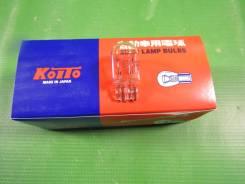 Лампа KOITO 12V 21/5W - без цоколя T20 (ECE) W21/5W 1891