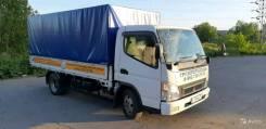 Mitsubishi Fuso Canter. Продается грузовик мицубиси кантер, 5 600куб. см., 2 499кг., 4x2