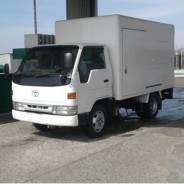 Toyota. Продам грузовик, 4 250куб. см., 2 000кг., 4x2
