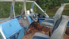 Лодка с мотором Прогресс-4
