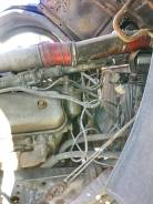 Двигатель ямз! 236 турбированый