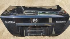 Крышка багажника. Nissan Cedric, ENY34, HY34, MY34 Nissan Gloria, ENY34, HY34, MY34 RB25DET, VQ25DD, VQ30DD, VQ30DET