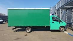 ГАЗ ГАЗель Next. ГАЗель NEXT Европлатформа, 2 800куб. см., 1 500кг., 4x2. Под заказ
