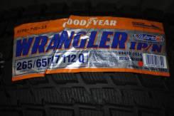 Goodyear Wrangler IP/N. Всесезонные, 2011 год, новые