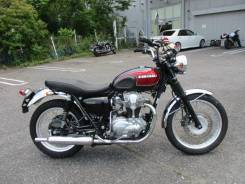 Kawasaki W650, 2002