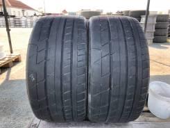 Bridgestone Potenza RE070R. летние, б/у, износ 5%