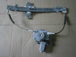 Стеклоподъемный механизм. Daewoo Nexia Chevrolet Aveo, T250