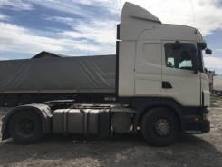 Scania. Продам Сканию, 12 000куб. см., 20 000кг., 4x2