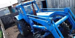 МТЗ 52. Продаю трактор, 81 л.с.