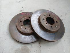 Тормозные диски Honda freed