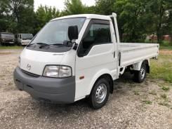 Mazda Bongo. 4WD, 1 800куб. см., 1 250кг., 4x4