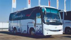 Higer KLQ 6826Q (Евро 5), 29 мест туристический автобус